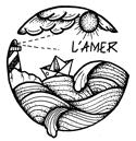 Logo AMER